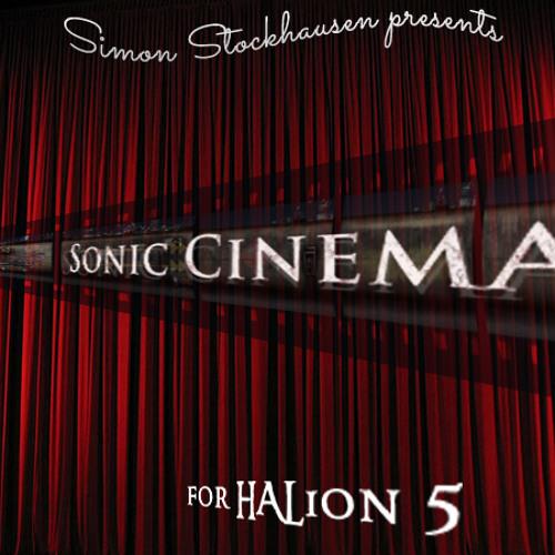 Granular Glass Ballad - Demo Sonic Cinema for HALion 5