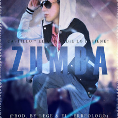 Castillo - Zumba (Prod. By Lege & Askenax(El Perreologo) )