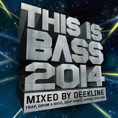 This Is Bass 2014 - Mix 1 Minimix