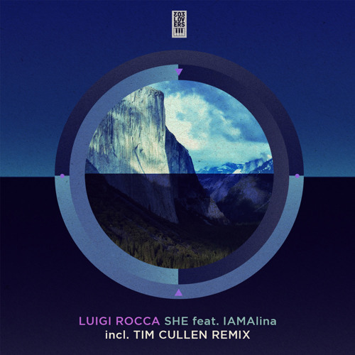 Luigi Rocca - She (Tim Cullen Remix) | *OUT NOW* on 303Lovers