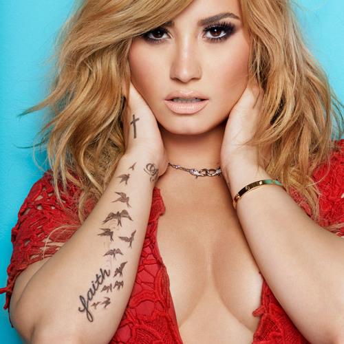 Give Your Heart A Break - Demi Lovato Cover