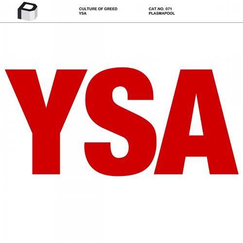 YSA (Original Mix)