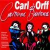 Dulcissime (Carmina Burana) Carl Orff (śpiewa Elżbieta Towarnicka)