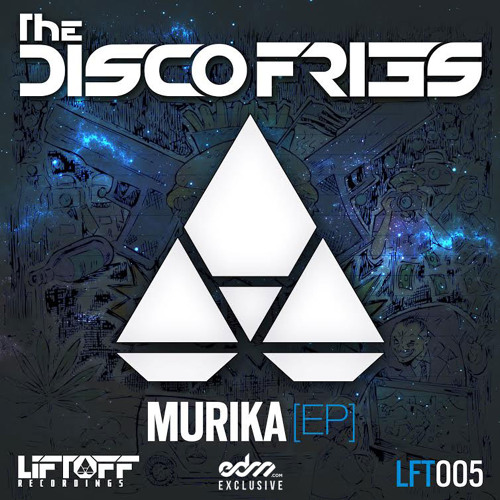 Murika by Disco Fries (Tommie Sunshine & Live City Remix) - EDM.com Premiere