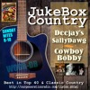 DB JukeBox Country Top 50 for 2013