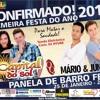 CAPITAL DO SOL - MARIO E JUNIOR E DJ HYURE