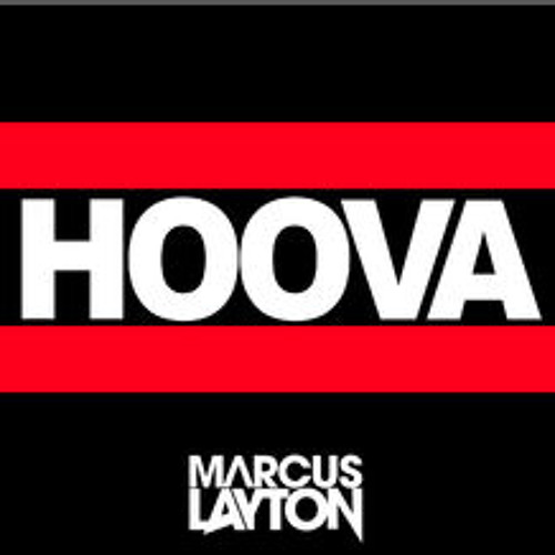 HOOVA (Clubmix) Preview {OUT NOW}