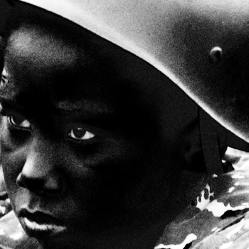 Young Fathers - GET UP (Radio Edit)
