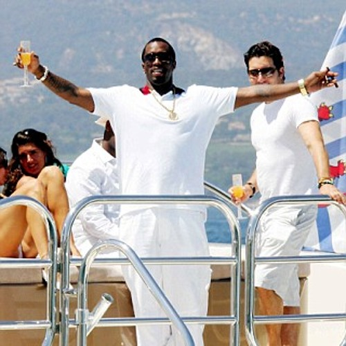 Live From Diddy's Yacht [EARMILK Exclusive DJ Mix]