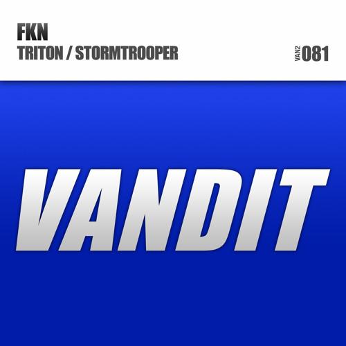 FKN - Triton (Original Mix)