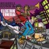 Russell Gunn & Elektrik Butterfly - Iron Man (feat. Fred Wesley)
