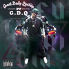 Download GDQ Freestyle On Nas Just A Moment Mp3