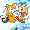 ♪Our First Run♪ : Tails & Cream - Chao Garden Zone - Original Instrumental (2014)