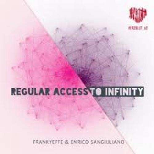 Frankyeffe & Enrico Sangiuliano - Infinity (Original Mix) - Herzblut