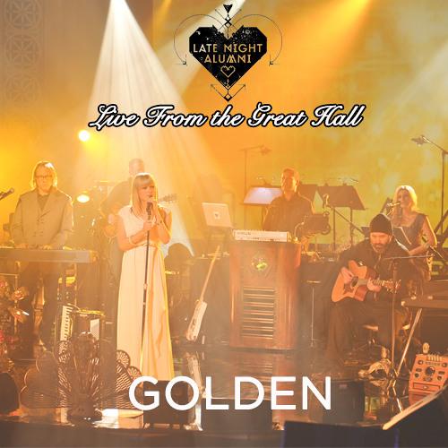 Late Night Alumni - Golden Live