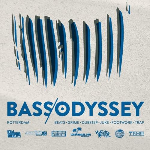 Atiq - A Bass Odyssey (2014 mix)