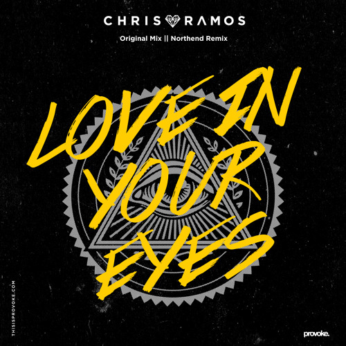 Chris Ramos ft. Juvon Taylor - Love In Your Eyes (Original Mix)