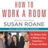 How To Work A Room audiobook excerpt