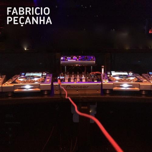 Fabrício Peçanha live at Ovo Club - Punta Del Este URU - 10.01.2014