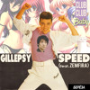 Gillepsy - SPEED (feat. Zemfira) [Free DL ↴]