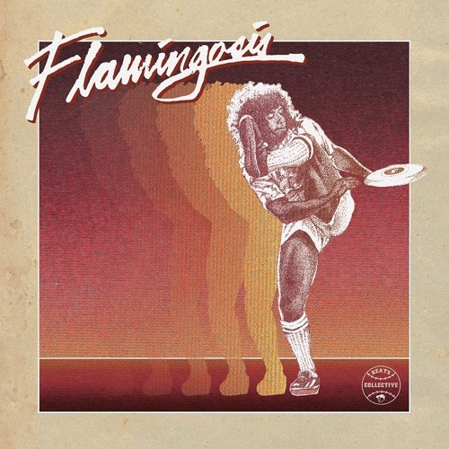 "Flamingosis - Surface (self-titled record ""Flamingosis"" out 1/20)"