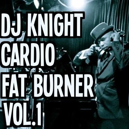 DJ Knight - Cardio Fat Burner Vol.1