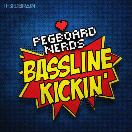 Bassline Kickin TEASER (AVAILABLE ON BEATPORT 1/15)