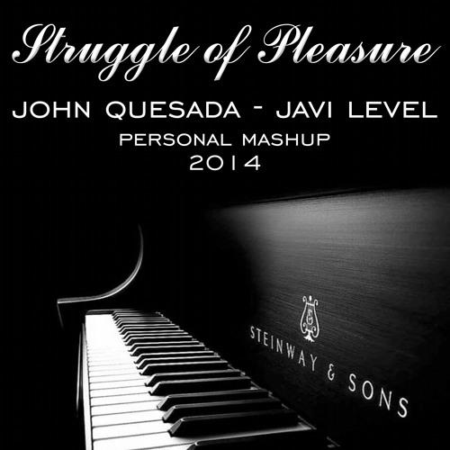 STRUGGLE FOR PLEASURE - JOHN QUESADA & JAVI LEVEL (Private Mashup 2014)