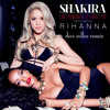 Shakira & Rihanna - can't remenber to forget you - Remix Club