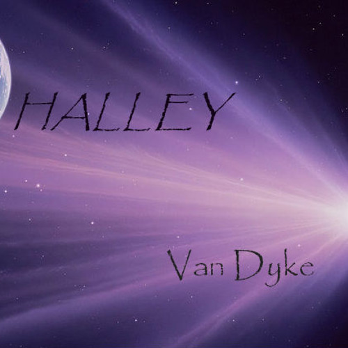 Halley - Van Dyke