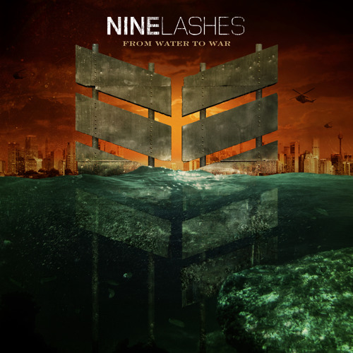 "Nine Lashes ""Cover Your Own"""