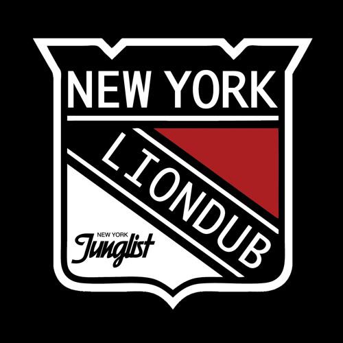 LIONDUB - NEW YORK JUNGLIST MIX VOL.1
