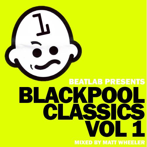 Blackpool Classics Vol One