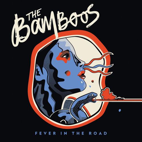 The Bamboos - Avenger