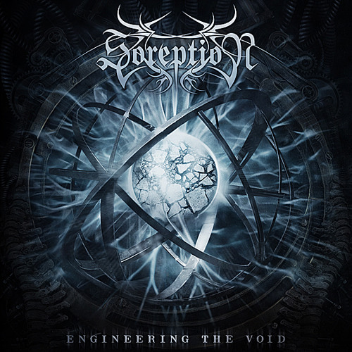 "SOREPTION - ""Engineering The Void"" (featuring guest vocals by Trevor Strnad)"