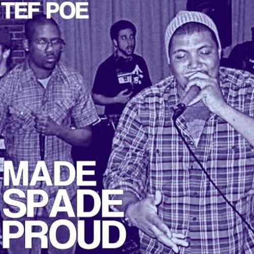 Made  Spade Proud