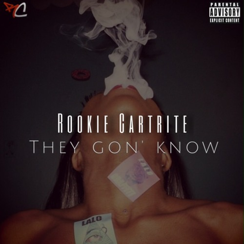 Rookie Cartrite - They Gon' Know