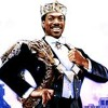 COMING TO AMERICA (ARRIVAL OF A KING)