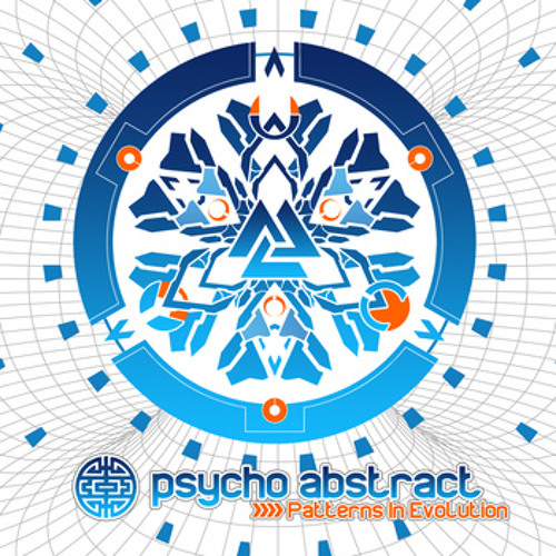 Psycho Abstract - An Amazing Acid
