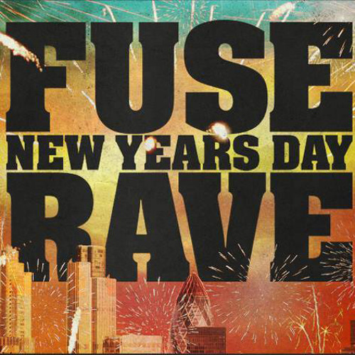 FUSE New Years Day Mix