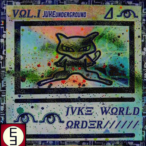 B.T.P (Do Me) [Juke World Order Vol. 1]
