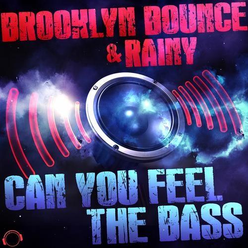 Brooklyn Bounce - Can You Feel The Bass (Jason Jaxx Remix)