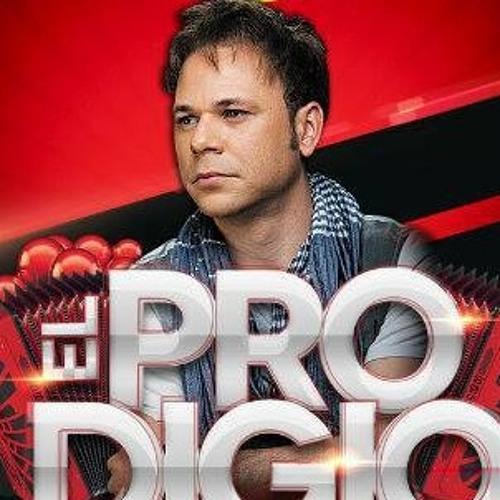 El Prodigio @ElProdigioRD Quiero Bailar Contigo @JoseMambo @CongueroRD