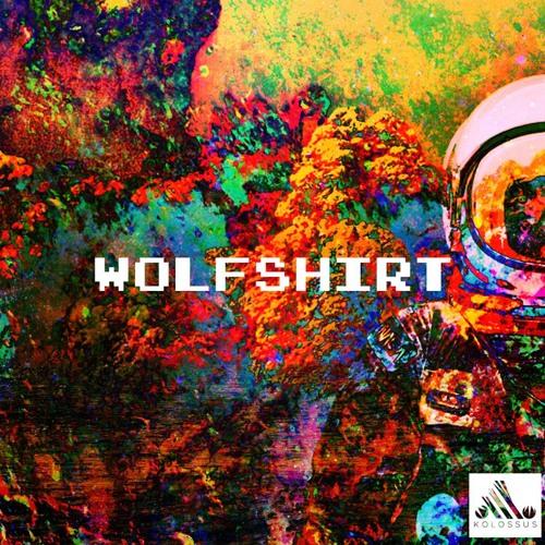 WOLFSHIRT - Line break