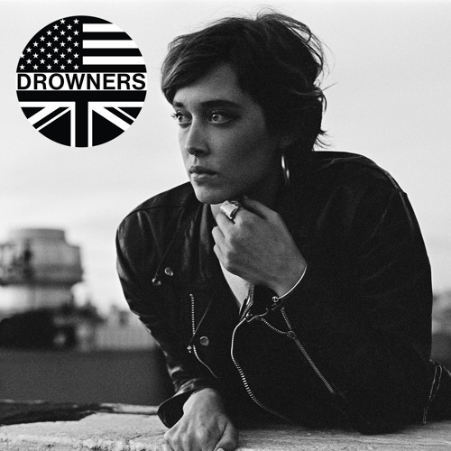 Drowners - A Button On Your Blouse