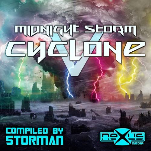 X-Side Vs Cybernetix - Time Jump