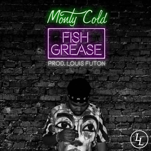 [LLREC004] Fish Grease (Prod. Louis Futon)