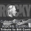 Gonna Fly Now (Cover to Bill Conti)