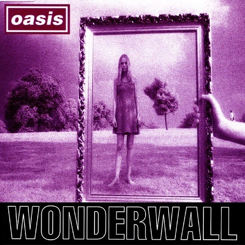 Oasis - Wonderwall (DeXter di Angelo 'Superstrings' Club Mix)