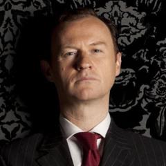 Mycroft's Friends